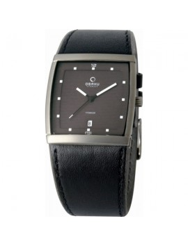 zegarek męski obaku V102GTJRB