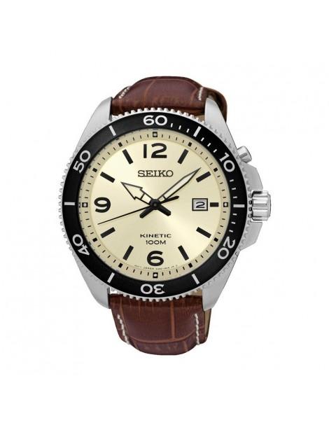 zegarek męski Seiko Kinetic SKA749P1