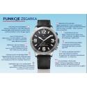 zegarek smartwatch TH1791298