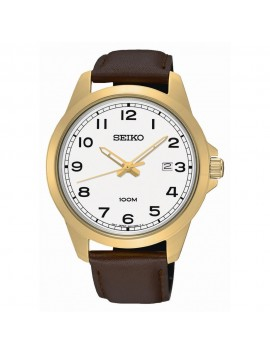 zegarek męski Seiko SUR160P1