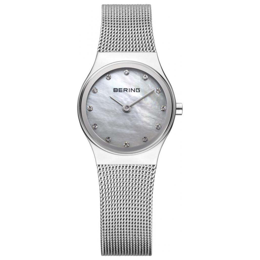 Zegarek damski na bransolecie Bering 12924-000
