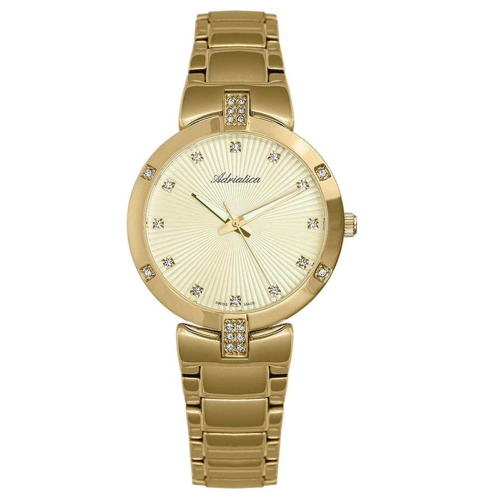 zegarek damski Adriatica A3696.1141QZ