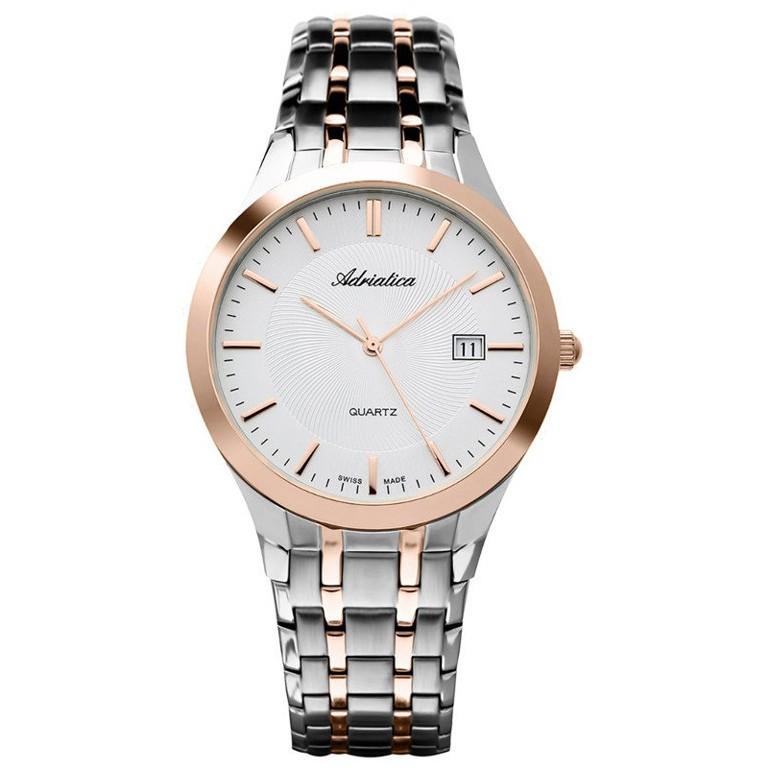 zegarek męski na bransolecie A1236.R113Q
