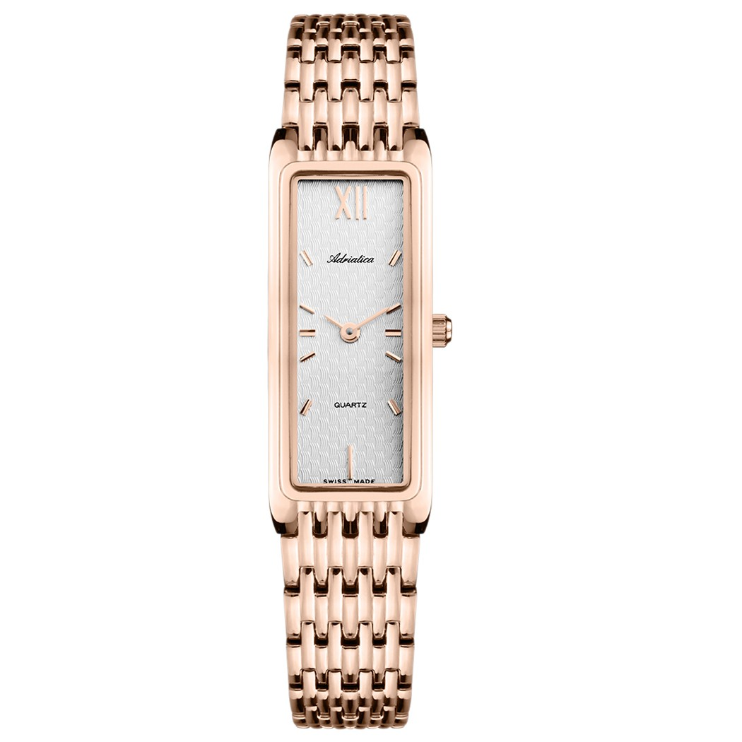 zegarek damski złoty A5039.9163Q