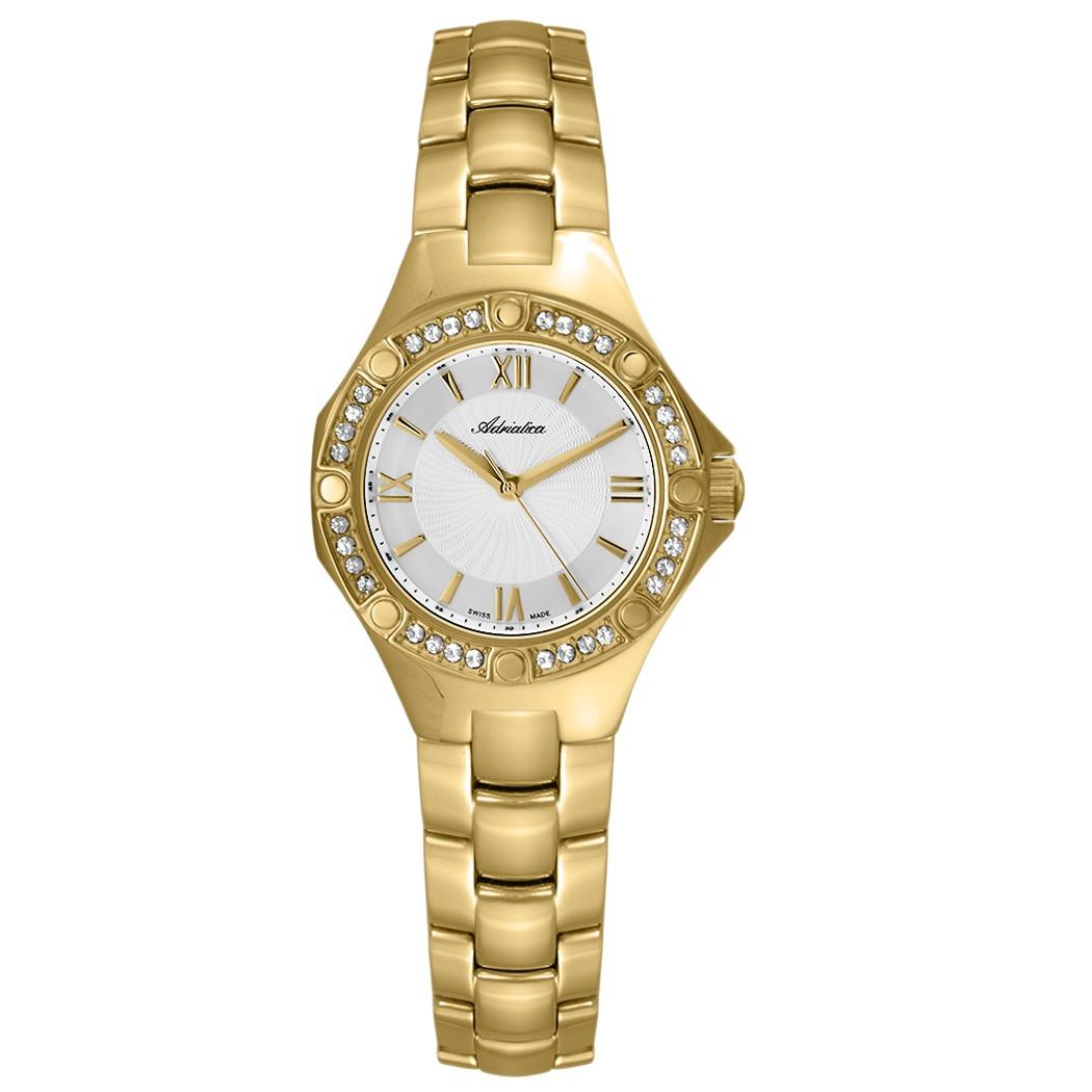 zegarek damski złoty A3427.1163QZ