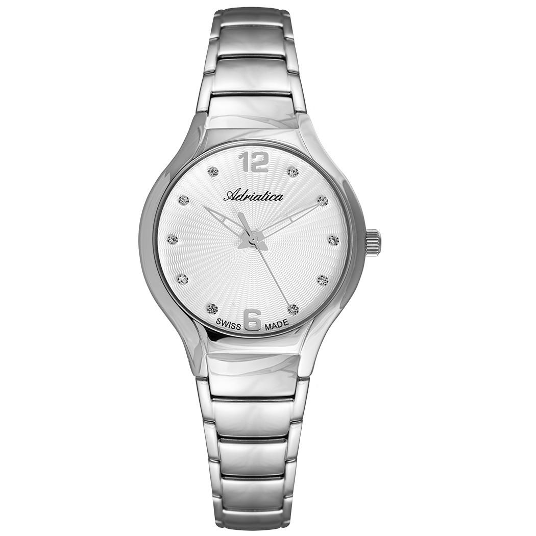 zegarek damski na bransolecie A3798.5173Q