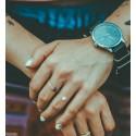 zegarek damski i zegarek męski