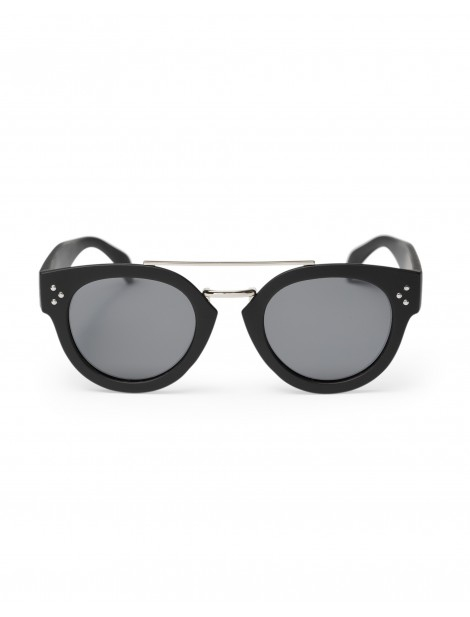 OKULARY CHEAPO Stockholm Black Polarized