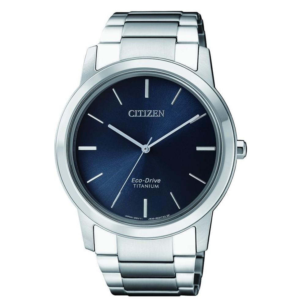 Zegarek męski tytanowy Citizen AW2020-82L