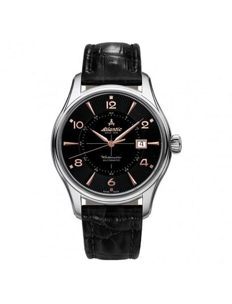 zegarek męski ATLANTIC Worldmaster 52752.41.65R