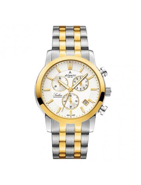 zegarek męski ATLANTIC Sealine 62455.43.21G