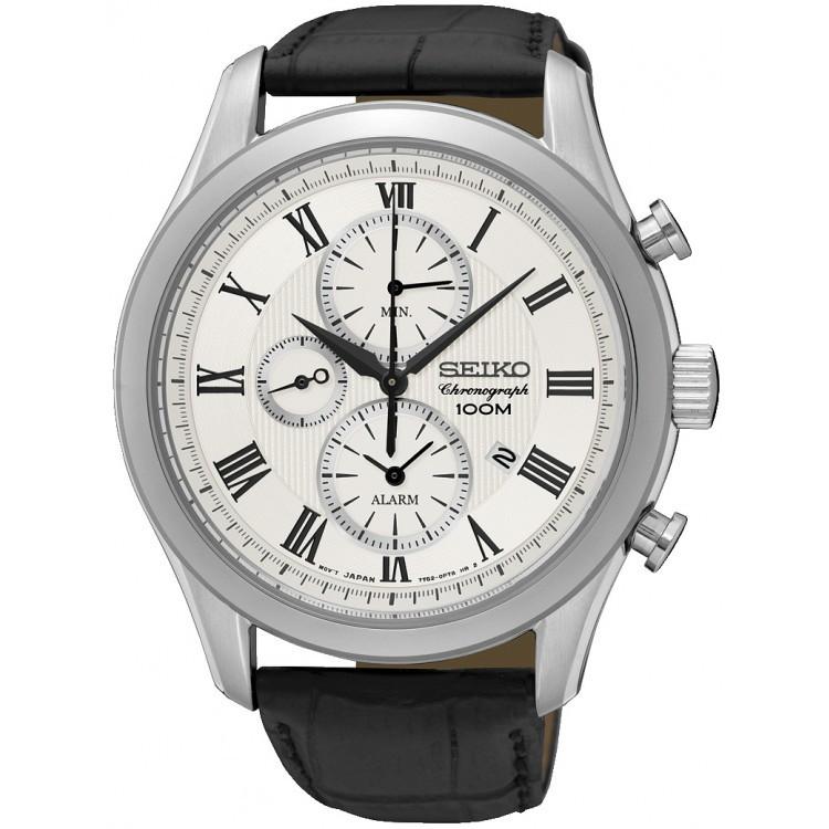 zegarek męski Seiko SNAF69P1