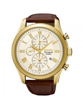 zegarek męski Seiko SNAF72P1
