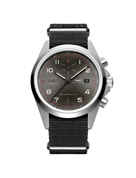Zegarek męski GLYCINE Combat Classic Chronograph GL0100