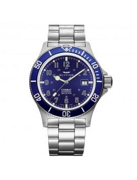 zegarek męski Glycine Combat SUB 42 GL0077