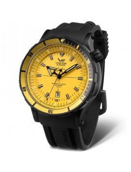 zegarek męski Vostok Europe NH35A-5104144