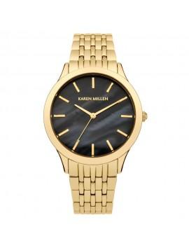 zegarek damski Karen Millen KM106BGMA