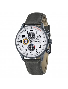 Zegarek męski AVI-8 AV-4011-OB