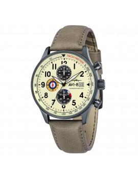 Zegarek męski AVI-8 AV-4011-OC