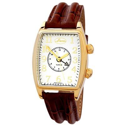 zegarek elegancki męski Buran
