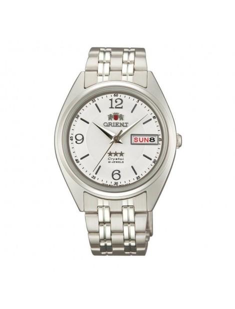 Zegarek męski Orient 3-Star FAB0000EW9