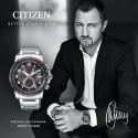 Zegarek męski Citizen Jerzy Dudek AT8129-80E
