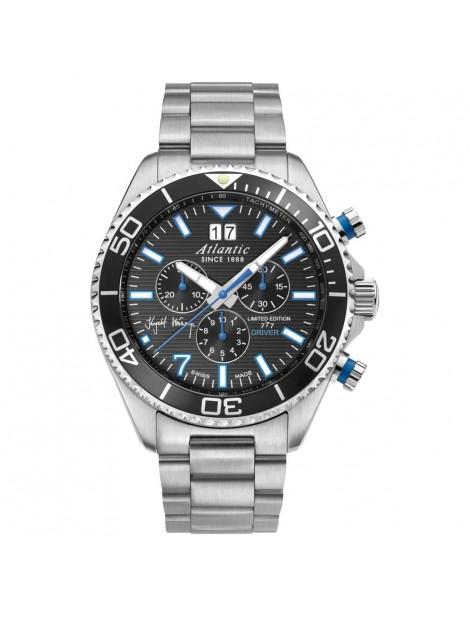 zegarek męski ATLANTIC Worldmaster Driver 55475.47.65BP