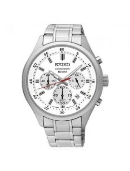 zegarek męski Seiko SKS583P1