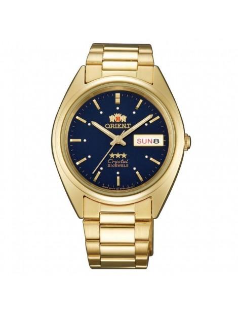 Zegarek męski Orient 3-Star FAB00002D9