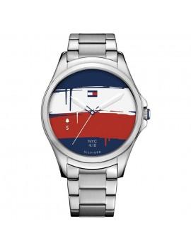 Zegarek męski smartwatch Tommy Hilfiger TH1791405