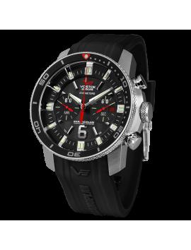 zegarek Vostok Europe Ekranoplan 6S21-546A508