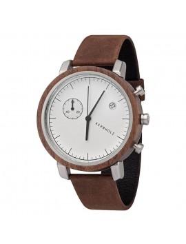 zegarek męski Kerbholz Franz Walnut/Tobacco