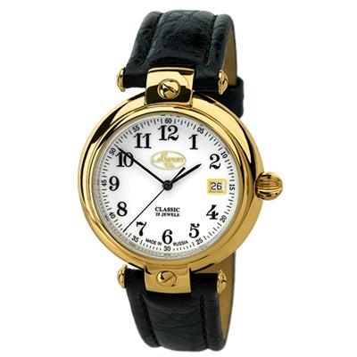 zegarek złoty męski Buran