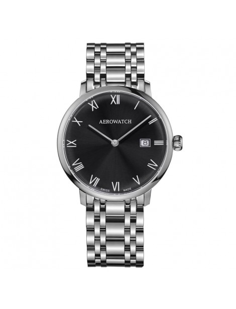 zegarek Aerowatch Heritage Slim Quartz