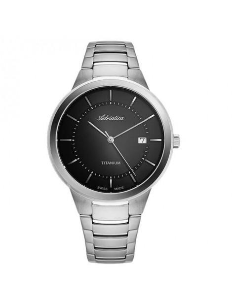 zegarek męski Adriatica A1282.4116Q