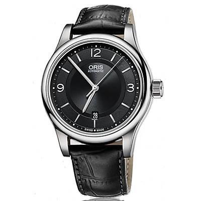 automatyczny zegarek szwajcarski Oris 733.7594.40.34 LS