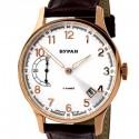 elegancki zegarek męski rosyjski Buran 3105/1579284