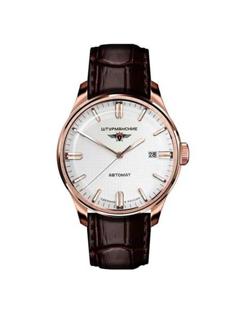 zegarek męski Szturmaskie 9015-1279600