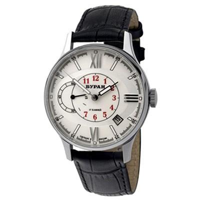 zegarek męski na pasku