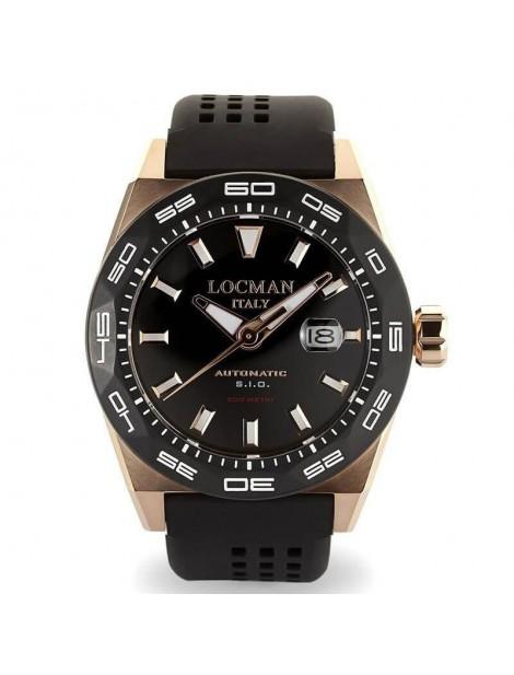 zegarek męski Locman Stealth
