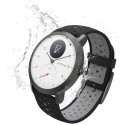 Smartwatch Withings Activite Steel HR Sport White