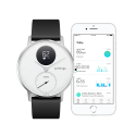 Withings Activite Steel HR White
