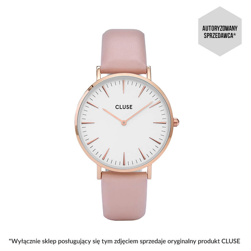 zegarek damski Cluse CL18014