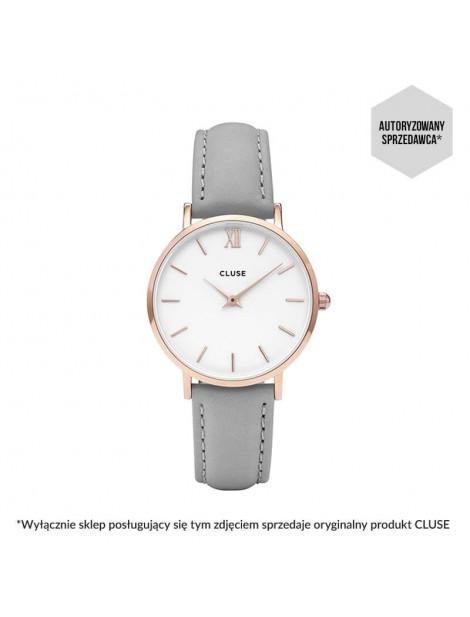 Zegarek damski CLUSE CL30002