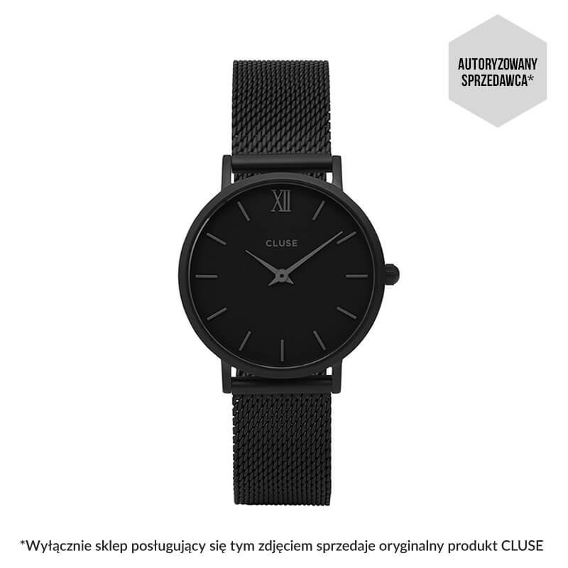 Zegarek damski CLUSE CL30011