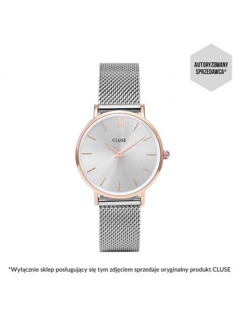 zegarek damski Cluse CL30025