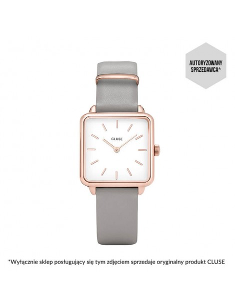zegarek damski Cluse CL60005