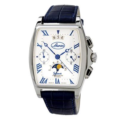 zegarki rosyjskie Buran