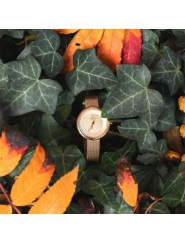 zegarek damski Obaku V146LGGMG