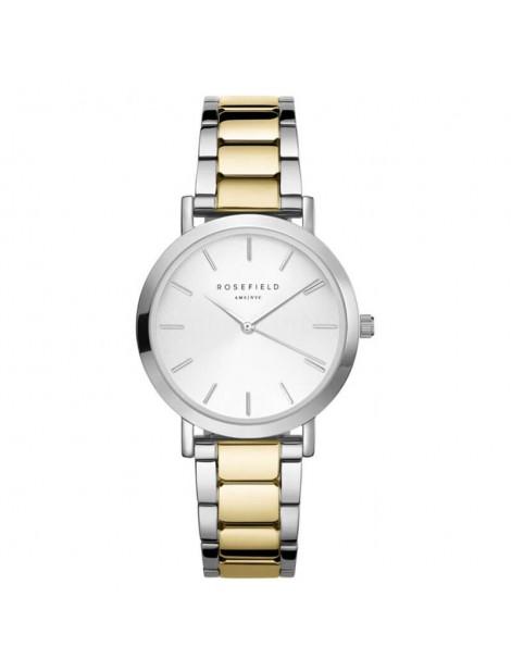 zegarek damski Rosefield Tribeca TWSSG-T63